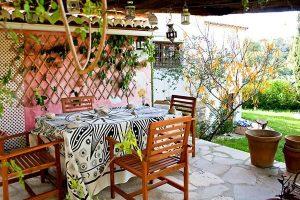 Casa rural Alicante