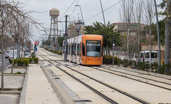 Línea 2. Alicante-San Vicente