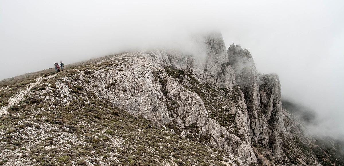 Sierra de Aitana
