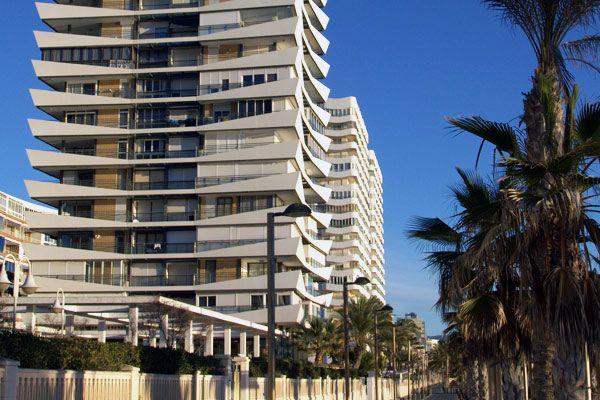 apartamentos Alicante