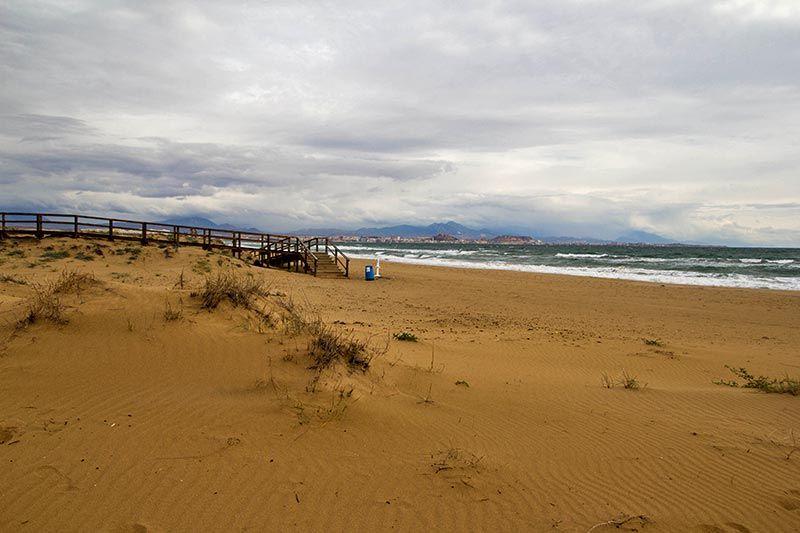 Playas de Elche El Altet