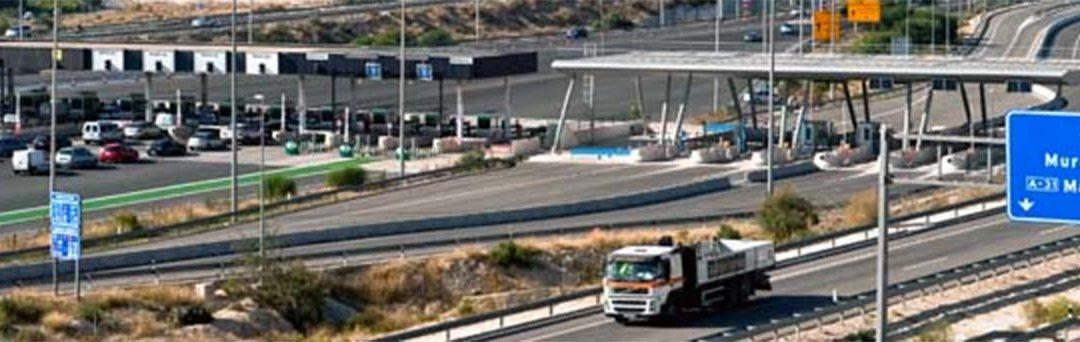 Valencia–Alicante en coche por 3 rutas distintas