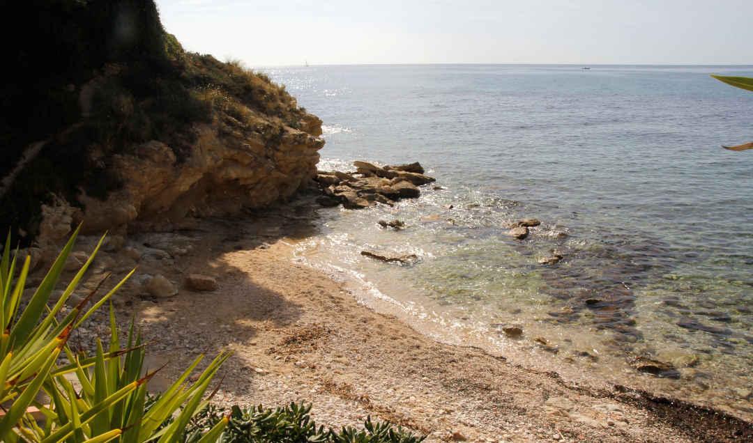 Cala Nostra El Campello Alicante