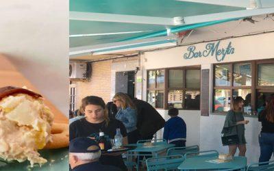 Merfin, el Bar de Tapas más de moda en El Campello