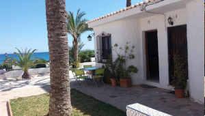 Casa en Playa Almadraba
