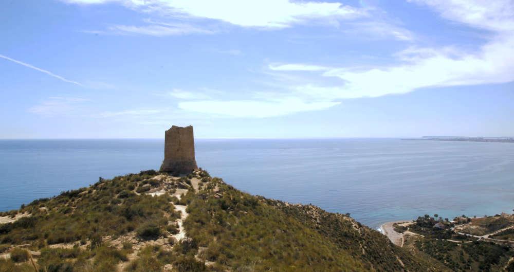 General de la Torre Reixes El Campello